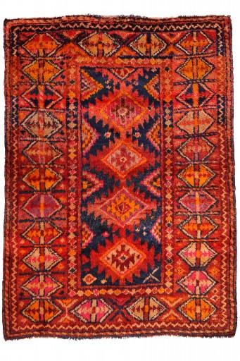 Herki Kurd Yatak Carpet