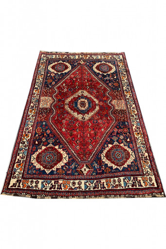 Shiraz Qashqai Carpet