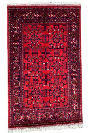 Turkoman Kunduz Carpet