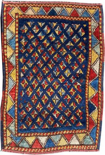 Antique Manastır Carpet