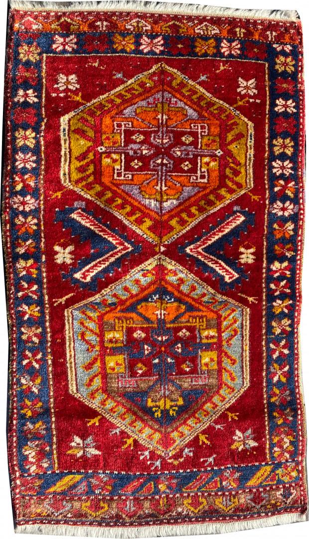 Cappadocian Taspinar Carpet