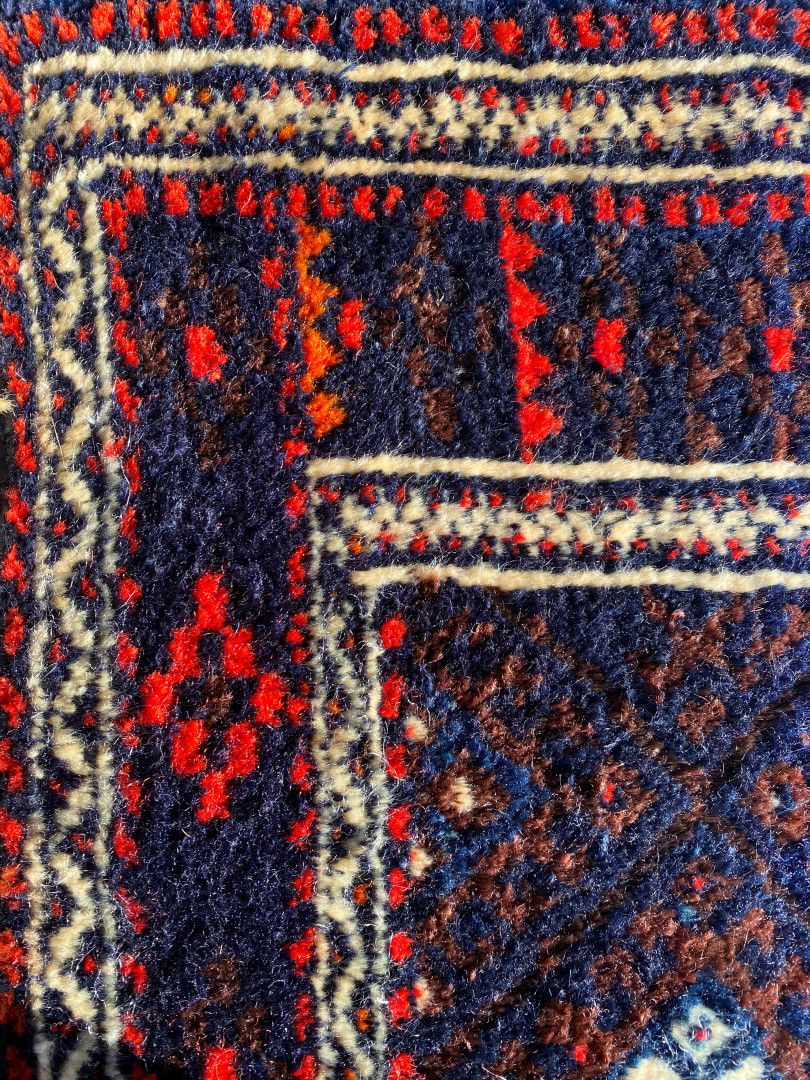 Jaff Kurd Carpet