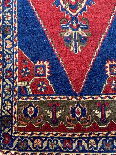 Taspinar Carpet Cushion (YASTIK)